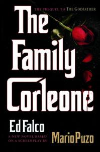 The Family Corleone book cover