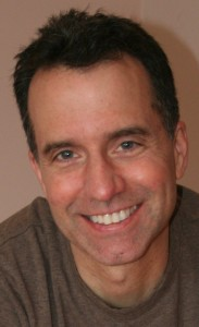 picture of the author Tim Wendel