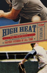 book cover for High Heat