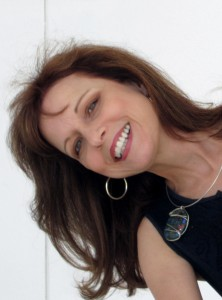 Teresa Burns Murphy, author photo by Margaret Murphy